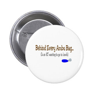 Respiratory Therapy Gifts Button