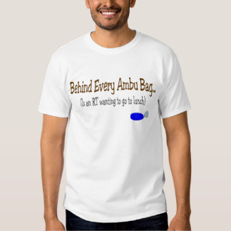 Respiratory Therapy Gifts Tshirts