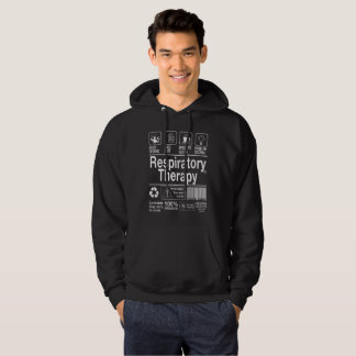 Respiratory Therapy Hoodie
