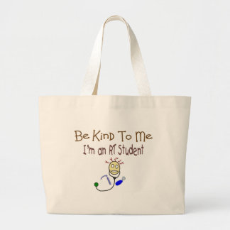 Respiratory Therapy Student Funny Gifts Bag
