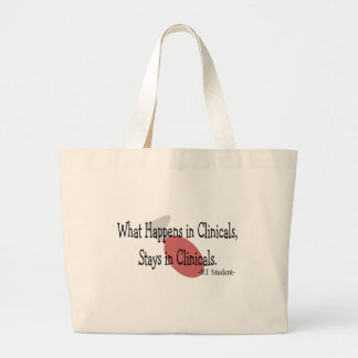 Respiratory Therapy Student Gifts Tote Bags