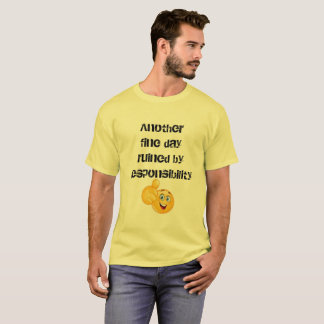 Responsibility Shirt