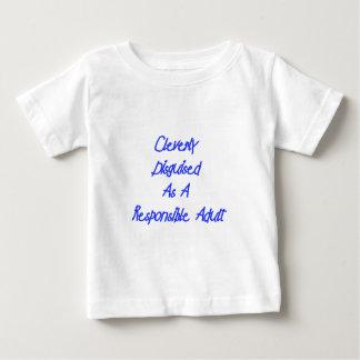 resposable ? shirts