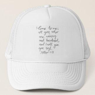 Rest Hat