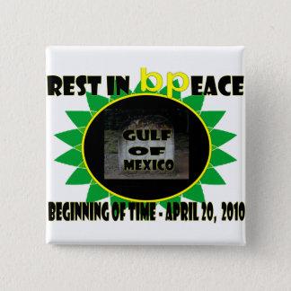 Rest In Peace 2 2 Inch Square Button