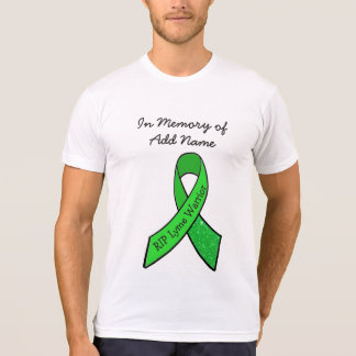 Rest in Peace Lyme Warrior Shirt