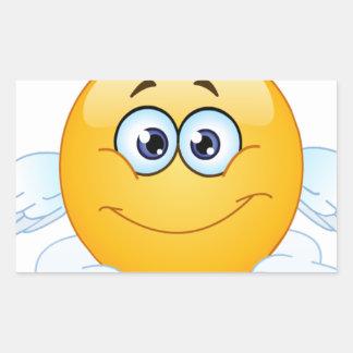 Rest in Peace RIP Heaven Angel Emoji Sticker