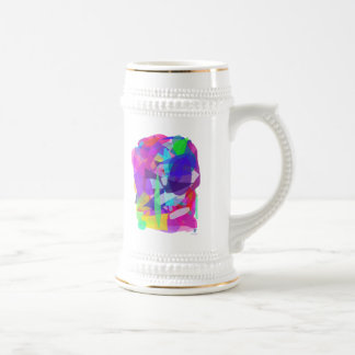 Rest in the Hive 18 Oz Beer Stein