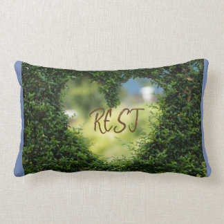 REST LUMBAR PILLOW