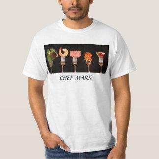 Restaurant Chef Shirt