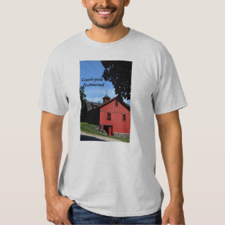 Restaurant Supplies, Countryside Tee Shirt