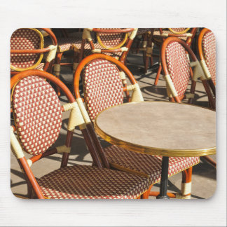 Restaurant table mouse pad