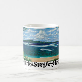 Restaurants,Fiji Coffee Mug