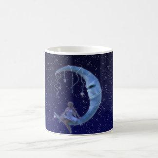 Restful Moon Mug