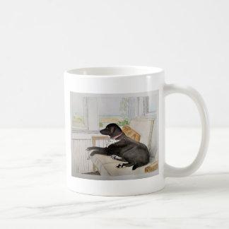 Restfull Sunday Coffee Mug