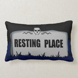 Resting Place Lumbar Pillow