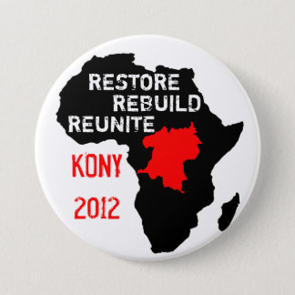 Restore Central Africa Button