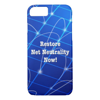 Restore Net Neutrality Now! Case-Mate iPhone Case