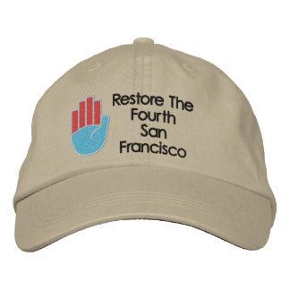 Restore the Fourth SF Hat