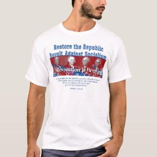 Restore the Republic T-Shirt