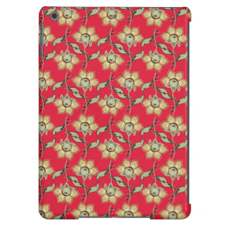 Restored Careful Victory Encouraging iPad Air Cases
