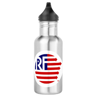 Restoring Freedom Travel Sports Bottle