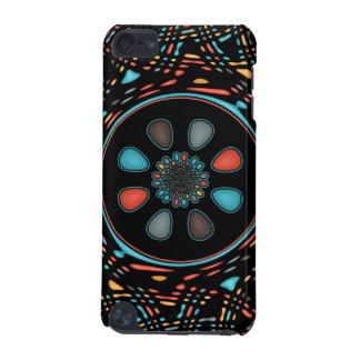 Résumé sur le noir coque iPod touch 5G