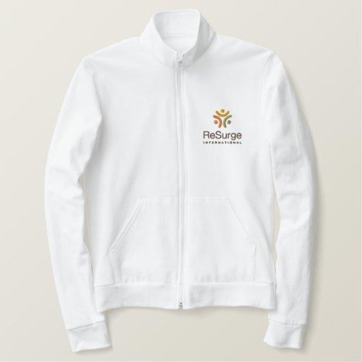 ReSurge Men's Track Jacket