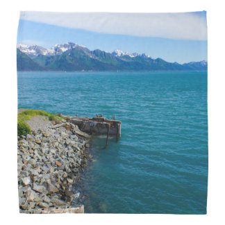Resurrection Bay Head Kerchiefs