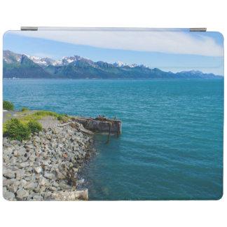 Resurrection Bay iPad Cover