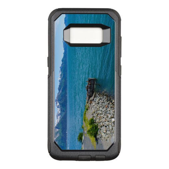 Resurrection Bay OtterBox Commuter Samsung Galaxy S8 Case
