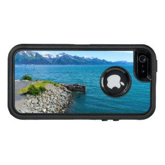 Resurrection Bay OtterBox iPhone 5/5s/SE Case