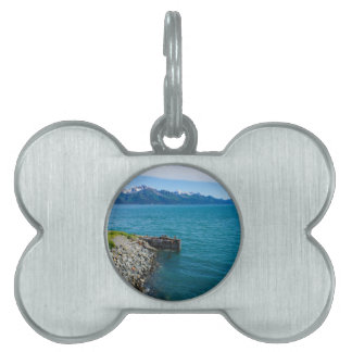 Resurrection Bay Pet Name Tags