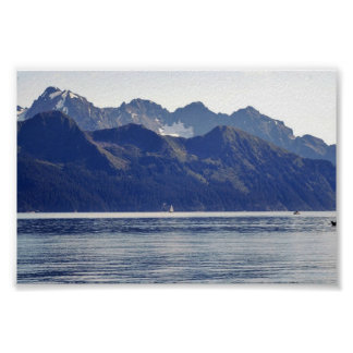 Resurrection Bay Scene Poster