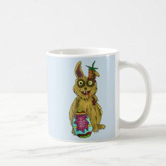 Resurrection Bunny  Classic Mug