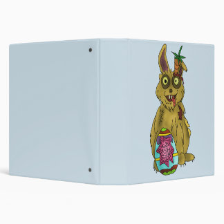 Resurrection Bunny EZD™ Ring Avery Binder