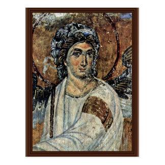 Resurrection Of Christ By Meister Von Mileseva (Be Postcard