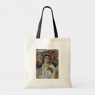 Resurrection Of Christ By Meister Von Mileseva (Be Tote Bag