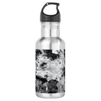resurrection of the frozen knight 532 ml water bottle
