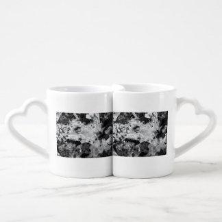 resurrection of the frozen knight coffee mug set