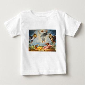 Resurrection scene in Vatican, Rome Baby T-Shirt
