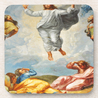 Resurrection scene in Vatican, Rome Coaster