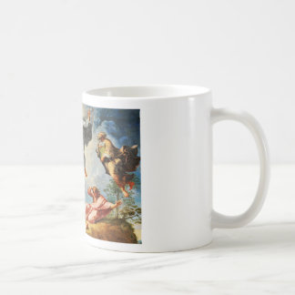 Resurrection scene in Vatican, Rome Coffee Mug