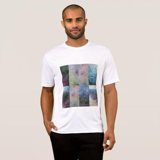 retazos de cosmos. 2. T-Shirt