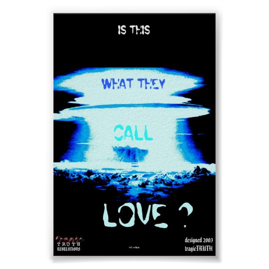 rETHINK lOVE [2720213] Poster