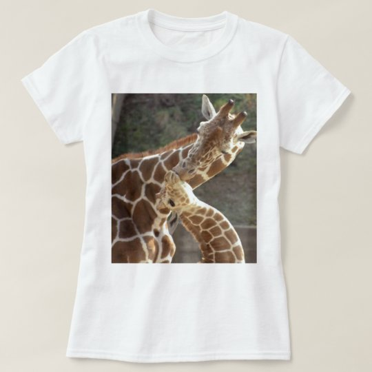 reticulated giraffes T-Shirt