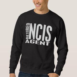 Retired NCIS Agent Sweatshirt