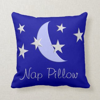 "Retired Persons Nap Pillow 20"" X 20"""