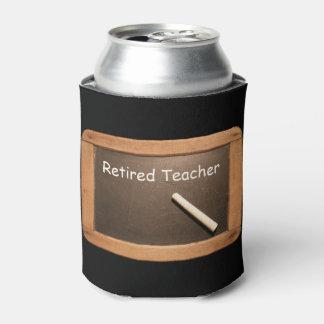 Retired Teacher Retirement Can Cooler