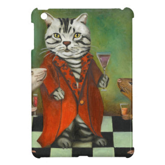 Retirement iPad Mini Case